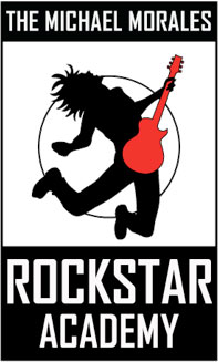 Michael Morales Rockstar Academy